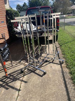 Clothing racks for Sale in Hampton, VA
