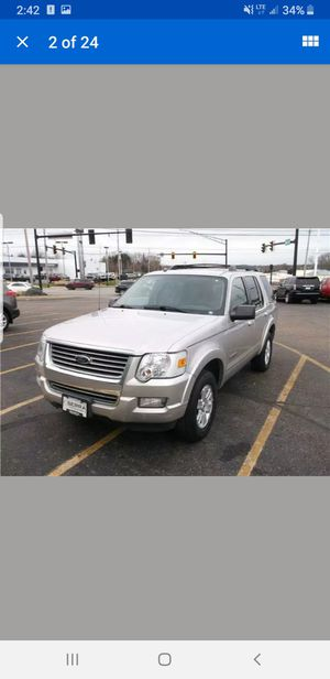 2008 ford explorer for Sale in The Bronx, NY
