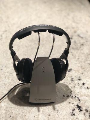 Sennheiser HDR 120 Wireless Headphones for Sale in Arlington, VA