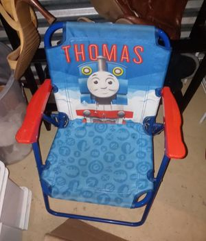 Thomas Train Chair for Sale in Los Angeles, CA