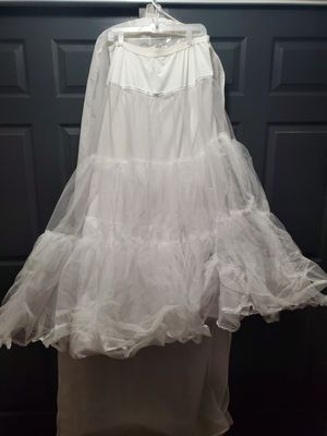 Petticoat for Sale in Graham, WA