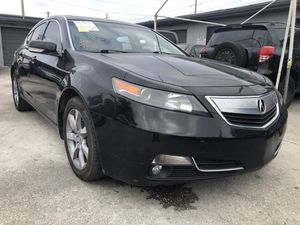 2012 Acura TL for parts shipping nationwide for Sale in Miramar, FL