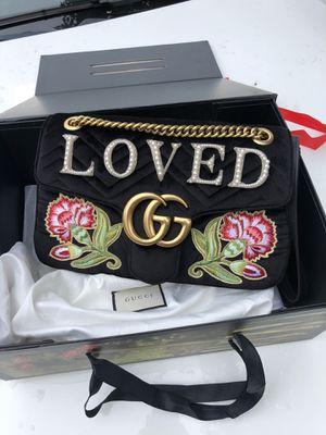 Gucci Loved Marmont Bag for Sale in Atlanta, GA