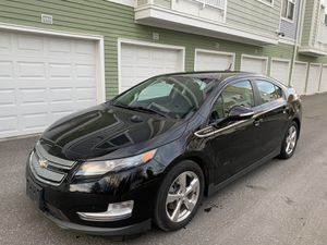 2012 Chevy Volt Loded 90 e-mpg! Navigation back up camera heated seats Bose stereo and more ! 121k highway miles 2012 model . Clean title for Sale in Fairfield, CT