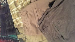 Brand new Mens athletic shorts oneil, columbia, dockers, dahui , cabelas size 36 for Sale in San Antonio, TX