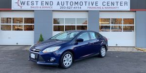 2012 Ford Focus for Sale in Waterbury, CT