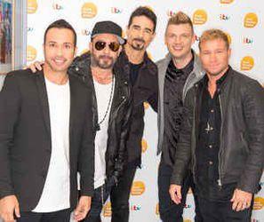 Backstreet Boys in Portland OR for Sale in Aberdeen,  WA