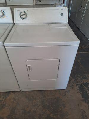 Dryer gas whirlpool for Sale in Pumpkin Center, CA