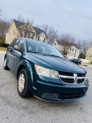 2009 Dodge Journey with 121k, clean title for Sale in Waldorf, MD