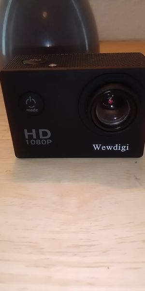 Wewdigi HD 1080P Camera for Sale in Katy, TX