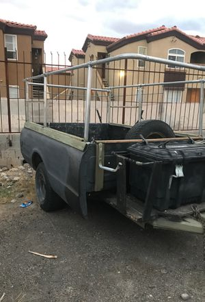 Chevy trailer for Sale in Las Vegas, NV