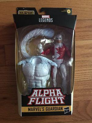 Marvel Legends Alpha Flight Guardian for Sale in Chicago, IL