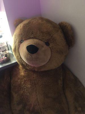 Big Giant Teddy Bear 🧸 for Sale in Newcastle, WA