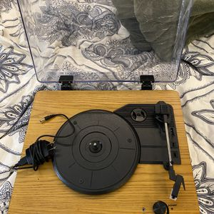 Musitrend Record Player for Sale in Riverside, CA