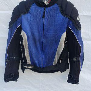 JOE ROCKET Motorcycle jacket. for Sale in Battle Ground, WA