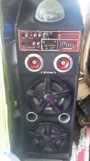 Video camera speaker for Sale in E RNCHO DMNGZ, CA