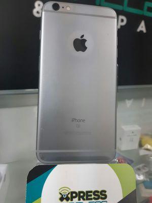iPhone 6s Plus - Black - 32 GB - Factory Unlocked - Excellent Condition - SOMOS TIENDA for Sale in Miami, FL