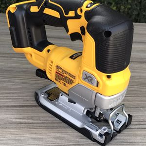 DeWalt 20V Cordless Brushless Jigsaw (Tool-Only) New $135 for Sale in Los Angeles, CA