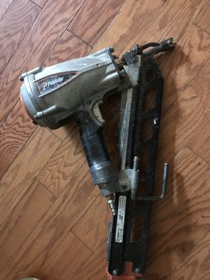 Paslode nail gun for Sale in Washington, DC
