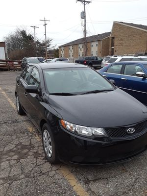2010 Kia forte for Sale in Columbus, OH