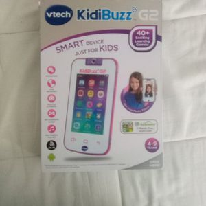 Vtech KidiBuzz For Sale For 80 Or 70 for Sale in Minneapolis, MN