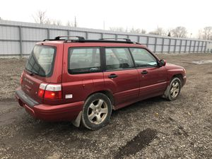 2001 SUBARU FORESTER for Sale in Canton, OH