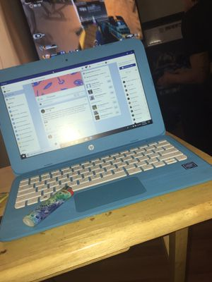 HP stream Laptop 11 inch for Sale in Pittsburgh, PA