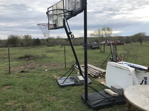 Basketball Hoops for Sale in Austin, TX