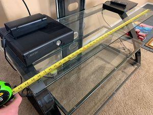 Tv stand and tv mount for Sale in Albuquerque, NM