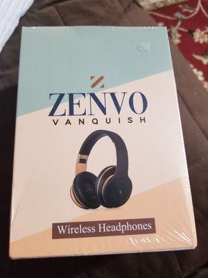 Wireless headphones for Sale in Killeen, TX