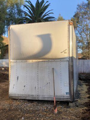 Storage trailer for Sale in La Puente, CA