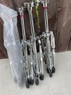 Ludwig Cymbal Stand BOTTOMS ONLY for Sale in Los Angeles,  CA