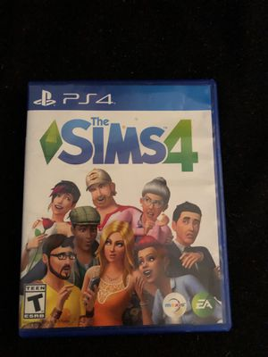 Sims PS4 for Sale in St. Louis, MO