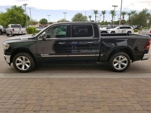 2019 Dodge Ram rims and tires for Sale in ELEVEN MILE, AZ
