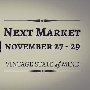 3 Day Vintage market Friday 11/27-11/29 for Sale in Tampa, FL