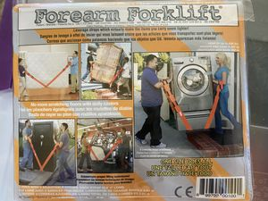 Forearm Forklift / like new for Sale in San Diego, CA