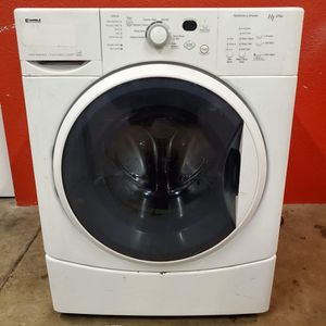 Kenmore washer good working conditions $149 for Sale in Lakewood, CO