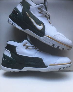 Nike Air Zoom Generation ( LeBron 1s) size 12 for Sale in Poway, CA