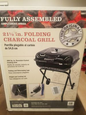 BBQ Grill for Sale in West Linn, OR