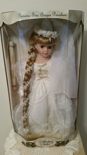 (3) Collector's Choice Limited Edition Porcelain Dolls - BUY MORE & SAVE!⬇ for Sale in Cooper City, FL