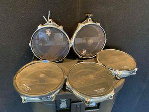 Pintech mesh electronic drum pads for Sale in Las Vegas, NV