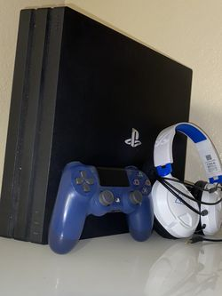 PlayStation 4 Pro Bundle for Sale in Escondido,  CA