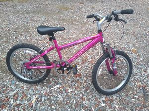"""Girls bike 20"""" 6 speed for Sale in Norcross, GA"""