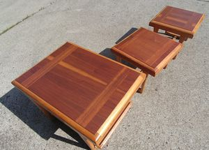 Lane Coffee and End Tables for Sale in Mt. Juliet, TN