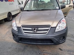2006 Honda CRV for Sale in Marietta, GA