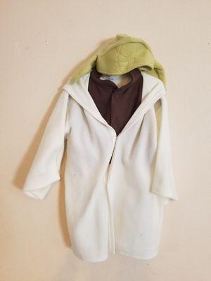 Yoda costume for Sale in Apopka, FL