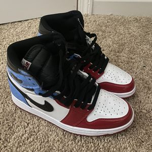 Nike Air Jordan 1 Fearless Mens Size 7 No Box NO TRADES for Sale in Murfreesboro, TN