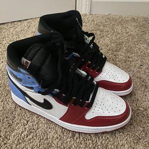 Nike Air Jordan 1 Fearless Mens Size 7 No Box for Sale in Murfreesboro, TN