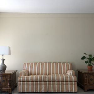 Vintage Couch and Loveseat for Sale in Poway, CA