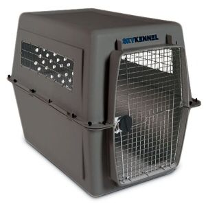 Petmate Sky Kennel Dog Crate - Giant for Sale in Portland, OR